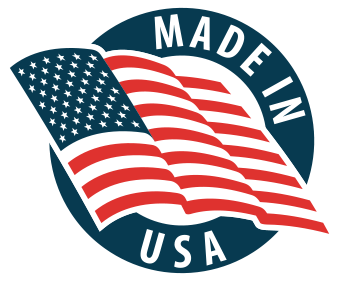 Our Cylinders are Made in the USA